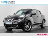 Nissan Juke 1.2 DIG-T S/S Connect Edition | Navigatie | 360° Camera | Keyless Entry | Cruise