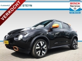 Nissan Juke 1.6 117PK N-CONNECTA, NAVI+CAMERA, 59.000 KM.