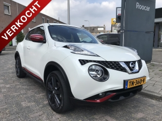 Juke 1.2 DIG-T 2WD N-Connecta 18'' Creative Line Exterieur Pack