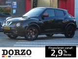 Nissan Juke 1.2 DIG-T 115pk N-Connecta / Trekhaak