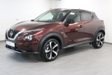 Nissan Juke 1.0 DIG-T N-Connecta | 19 inch | Apple Carplay