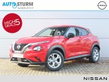 Nissan Juke 1.0 DIG-T Tekna Sound & Ride Pack | BOSE Audio | Navigatie | 360° Camera | Adapt