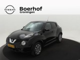 Nissan Juke 1.2 DIG-T S/S 116 pk Connect Edition | Navigatie | Climate control | 360° Camera