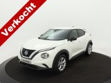 Nissan Juke 1.0 DIG-T N-Connecta 114PK 5-5-5-deal Park_Ride / Technology Pack