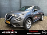 Nissan Juke 1.0 DIG-T 117pk N-Connecta | Navigatie | Apple&Android Play |