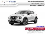 Nissan Juke 1.0 DIG-T Acenta | Apple Car Play & Android Auto