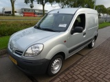 Nissan Kubistar 1.5DCI marge !