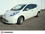 Nissan Leaf Base BTW AUTO