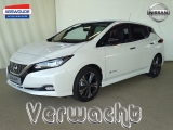 Nissan Leaf New Electric 40kWh Tekna