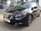 Nissan Leaf Leaf 2 Zero Edition Black Metal