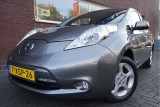 Nissan Leaf INCL ACCU! / 24KWH / QUICKCHARG EX BTW