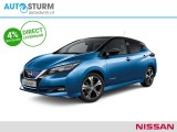 Nissan Leaf e+ Tekna 62 kWh | Pro-Pilot | e-Pedal | Two-Tone | Apple CarPlay | Leder/Ultrasu