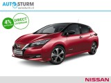Nissan Leaf e+ Tekna 62 kWh | Pro-Pilot + PARK | Two-Tone | e-Pedal | Apple CarPlay | Leder/