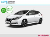 Nissan Leaf e+ Tekna 62 kWh | Pro-Pilot + PARK | e-Pedal | Apple CarPlay | Leder/Ultrasuede