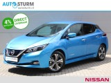Nissan Leaf N-Connecta 40 kWh | Adaptive Cruise Control | 360° Camera | Dodehoek Detectie |