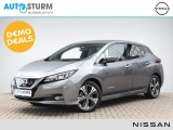 Nissan Leaf Tekna 40 kW * Ex BTW * | Adaptive Cruise Control | 360° Camera | Dodehoek Detect