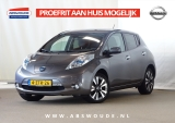 Nissan Leaf Electric 24kW Tekna