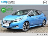 Nissan Leaf e+ Tekna 62 kWh DIRECT LEVERBAAR MET 4% BIJTELLING* | Two-Tone Lak | BOSE Audio
