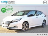 Nissan Leaf e+ Tekna 62 kWh DIRECT LEVERBAAR MET 4% BIJTELLING* | Two-Tone Lak | Park. Assis