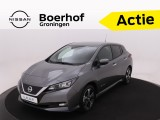 Nissan Leaf e+ Tekna 62 kWh BLACK FRIDAY DEAL MEGA KORTING
