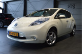 Nissan Leaf Base 24 kWh navigatie clima cruise pdc camera led prijs incl btw !!