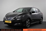 Nissan Leaf N-Connecta 40 kWh (Navigatie/Blue tooth/Cruise control/LMV) excl. BTW