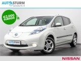 Nissan Leaf Base 24 kWh | Navigatie | Camera | Bluetooth Tel. | Cruise & Climate Control | E