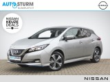 Nissan Leaf e+ Tekna 62 kWh | Park. Assist | BOSE Audio | Adapt. Cruise Control | 360° Camer