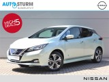 Nissan Leaf e+ Tekna 62 kWh | BOSE Audio | Adapt. Cruise Control | 360° Camera | Connected S