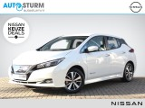 Nissan Leaf Acenta 40 kWh | Adapt. Cruise Control | Navigatie | Camera | Keyless Entry | Dod