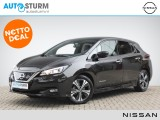 Nissan Leaf Tekna 40 kWh *N acTTO D acAL EX BTW* | Adapt. Cruise Control | BOSE Audio | 360° Cam