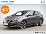 Nissan Leaf Tekna 40 kWh *N acTTO D acAL* (Ex. BTW) | Adapt. Cruise Control | BOSE Audio | 360°
