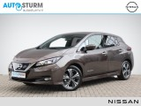 Nissan Leaf Tekna 40 kWh | Adapt. Cruise Control | BOSE Audio | 360° Camera | Stoelverwarmin