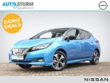 Nissan Leaf e+ Tekna 62 kWh *4% Bijtelling* | Two-Tone Lak | BOSE Audio | Adapt. Cruise Cont