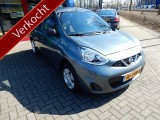 Nissan Micra 1.2 CONNECT EDITION 5DRS