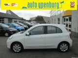 Nissan Micra 1.2 DIG-S CONNECT EDITION * 60.456 Km * Navi * Airco *