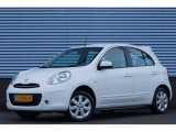 Nissan Micra 1.2 5-deurs Connect Edition Cruise/Climate/Navi