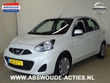 Nissan Micra 1.2 72KW 5DR