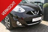 Nissan Micra 1.2 DIG-S Connect Edition Navi 98 pk