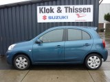 Nissan Micra 1.2 DIG-S Acenta AIRCONDITIONING CRUISE CONTROL