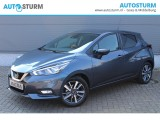 Nissan Micra 1.5 dCi Business Edition Camera, Navi, DAB+