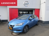 Nissan Micra 0.9 IG-T 90pk Acenta NEW MICRA