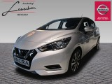 Nissan Micra 0.9 IG-T 90pk Acenta 16 Inch Alloys
