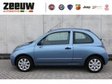 Nissan Micra 1.2 Visia Automaat Airco Trekhaak Pdc