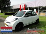 Nissan Micra 1.2 Acenta automaat airco 5-drs