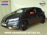 Nissan Micra New 1.0 Acenta