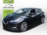 "Nissan Micra 1.0L Acenta |  ac3000 voorraadkorting | Full Led | 16""LM 