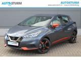 Nissan Micra 0.9 IG-T Acenta | Exterieur Pack Plus | Interieur Pack: Energy Orange | Rijklaar