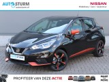 Nissan Micra 0.9 IG-T Acenta | Exterieur Pack Plus | Apple CarPlay | Airco | Interieur Pack: