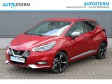 Nissan Micra 0.9 IG-T N-Connecta | Exterieur Pack Plus | Passion Red | Rijklaarprijs!